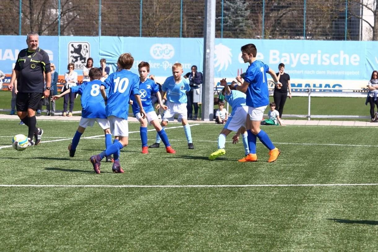 U15 A Jugend Regional Ssv Brixen